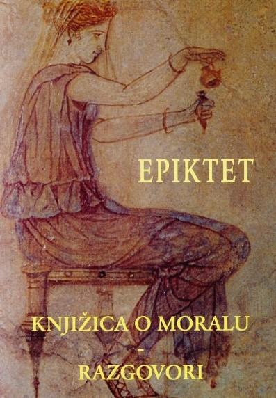 Knjižica o moralu / Razgovori