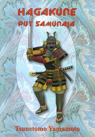 HAGAKURE - Put samuraja