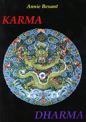 Karma Dharma