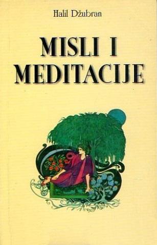 Misli i meditacije