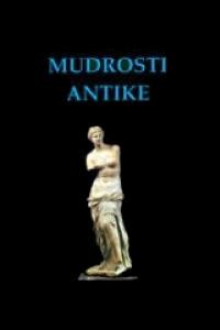 Mudrosti antike