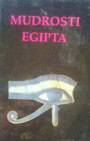Mudrosti egipta