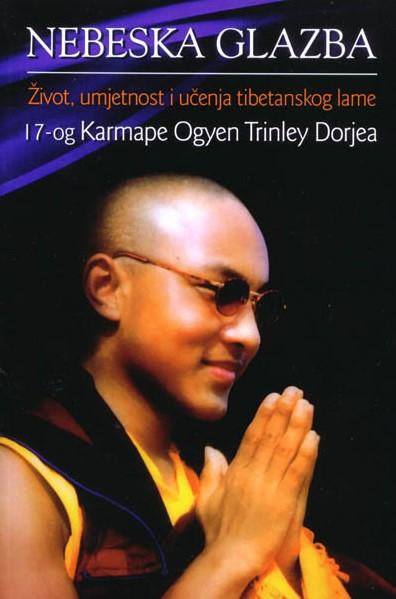 Nebeska glazba : Život, umjetnost i učenja tibetanskog lame
