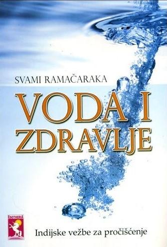 VODA I ZDRAVLJE - Indijske vježbe za pročišćenje