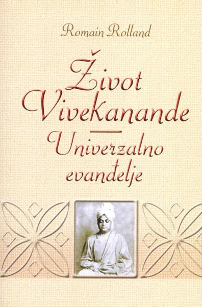 Život Vivekanande - Univerzalno evanđelje